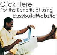 website builder benefits